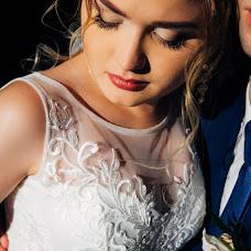 Wedding photographer Alena Ageeva (amataresy). Photo of 20.01.2018