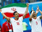 Dragan Skocic est le successeur de Marc Wilmots à la tête de l'Iran est connu