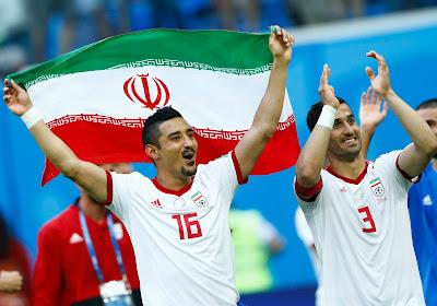 Le successeur de Marc Wilmots à la tête de l'Iran est connu