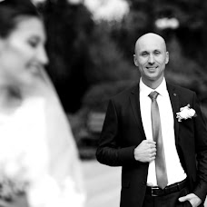 Wedding photographer Evgeniy Yurkov (Jeff4343450). Photo of 27.10.2017
