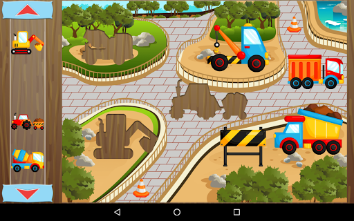 Kids Educational Puzzles Free (Preschool) 1.3.3 screenshots 4