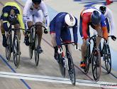 Kevin Stewart is ontslagen bij de Britse wielerbond