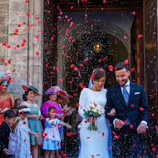Wedding photographer Tino Gómez romero (gmezromero). Photo of 15.12.2017