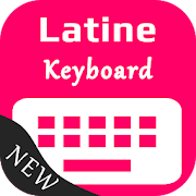 Latin Keyboard