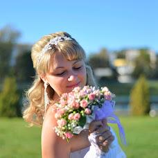 Wedding photographer Svetlana Trifonova (trifoto). Photo of 15.09.2016