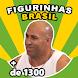 Top Figurinhas Brasil WAStickerApps Stickers