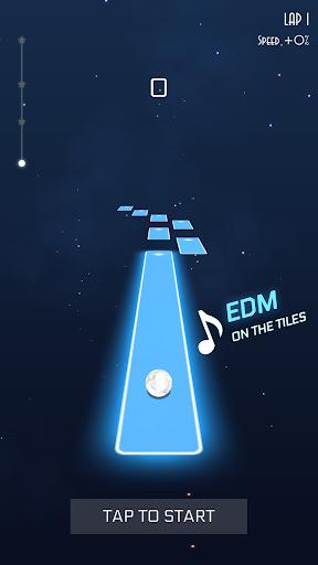 Dancing Planet: Space Rhythm Music Game 1.15 screenshots 1