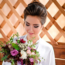 Wedding photographer Pavel Orlov (PavelOrlov). Photo of 10.01.2017