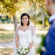 Bröllopsfotograf Vadim Kochetov (NicepicParis). Foto av 30.09.2018