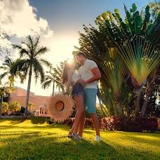 Wedding photographer Anastasiya Polinina (Cancun). Photo of 11.06.2018