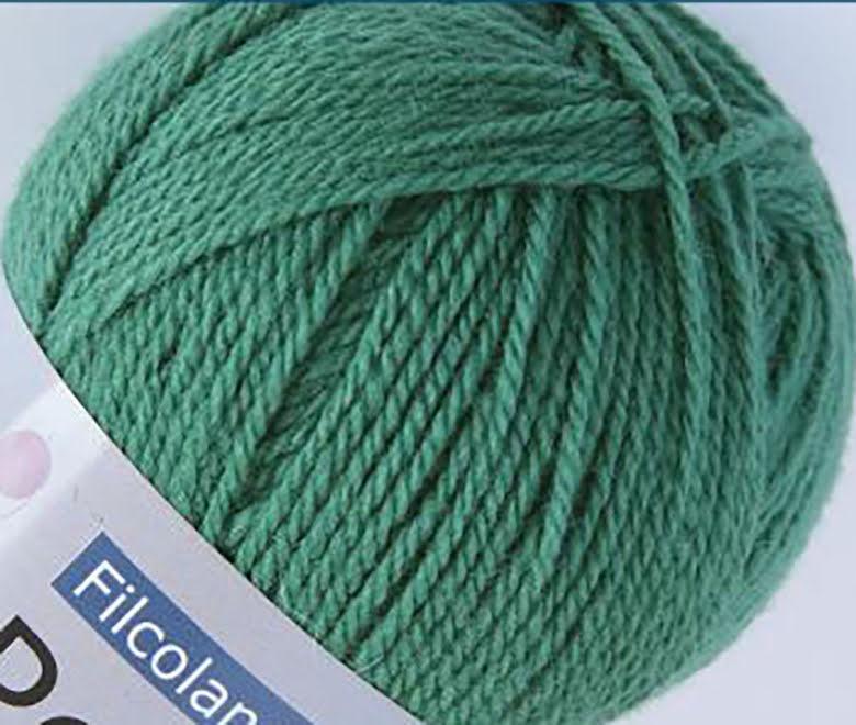 Pernilla - 359 Spruce Green