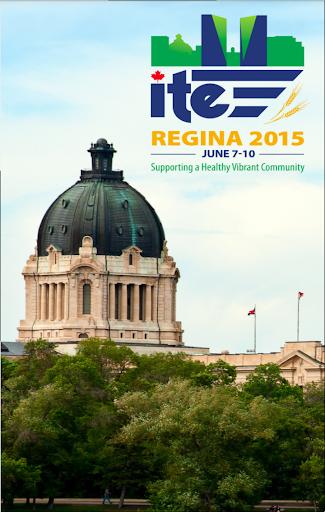 2015 CITE Conference