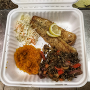 Pickerel Dinner $2 0ff, order online Save another $1!