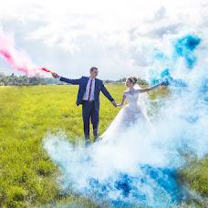 Wedding photographer Andrey Belyy (White07062012). Photo of 02.10.2016