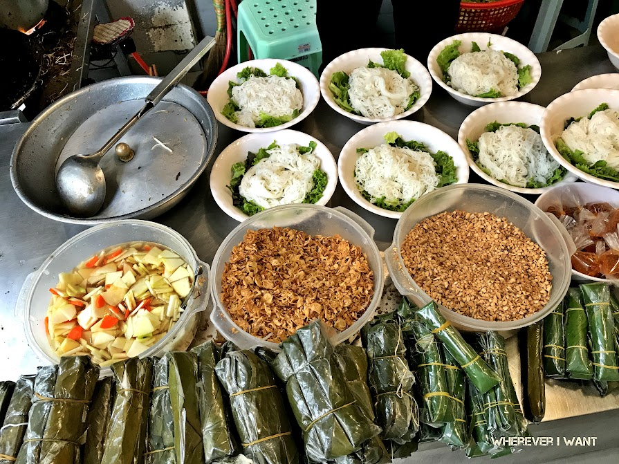 Vietnamese Street Food Guide | Guide to Hanoi Street Food | Two Days in Vietnam | Vietnam Travel