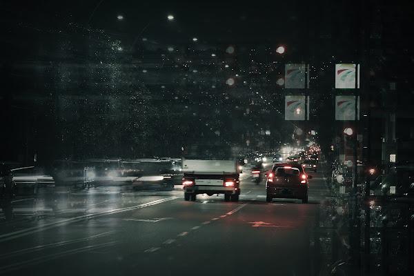 City Lights di Sil-M