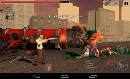 The Zombie: Gundead 1.0.12 screenshot 138111