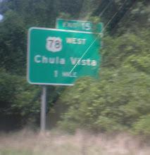 Photo: shout out to Randy - Chula Vista, AL!