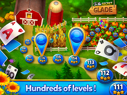 Solitaire – Grand Harvest 3