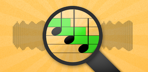 Note Recognition: Music to Notes (Pitch Detection) app for Android screenshot