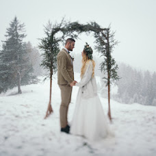 Wedding photographer Aleksey Tkalya (wedlife). Photo of 03.01.2017