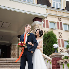 Wedding photographer Natalya Zolotaykina (ZolotaykinaN). Photo of 12.11.2016