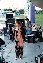 Photo: Brazilian Independence Mega Fest at the Bayfront Park stage - 1993