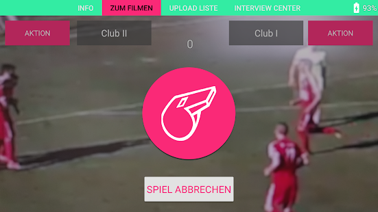 sport.video - Your highlights. Captured.- screenshot thumbnail