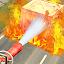 Fireman Rush 3D icon