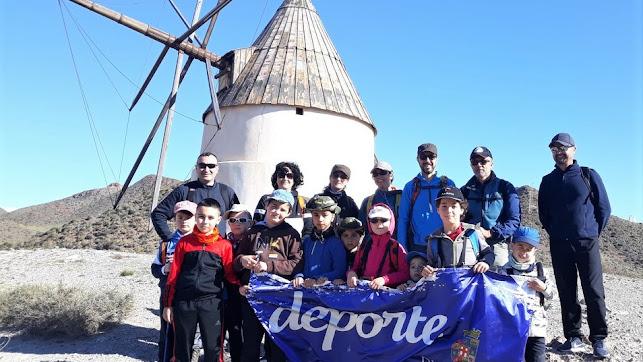 Nuevas propuestas de rutas de senderismo en familia de la Diputación.