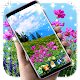 Flower Fields Parallax Wallpapers Download for PC Windows 10/8/7