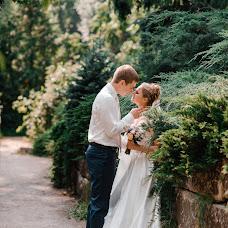Wedding photographer Katerina Orsik (Rapsodea). Photo of 14.08.2016