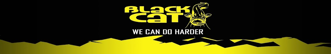 Black Cat Fishing Official Banner