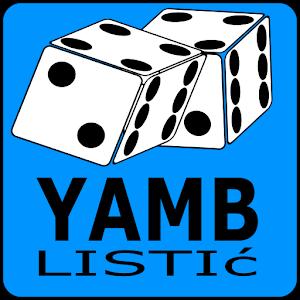 Jamb listici pdf za Listic Za