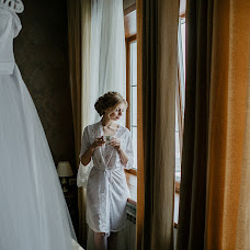 Wedding photographer Pavel Gubanov (Gubanoff). Photo of 27.01.2018