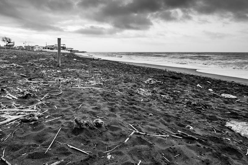 spiagge abbandonate di Amber_Bright