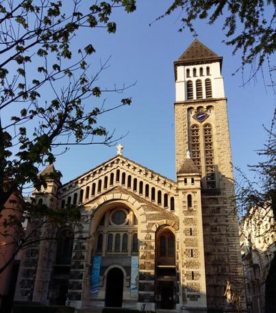 photo de Basilique Saint Joseph