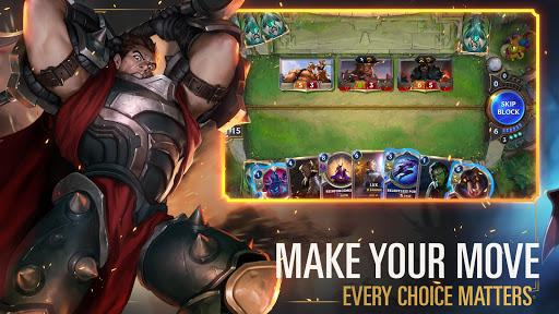 Legends of Runeterra  screenshots 6