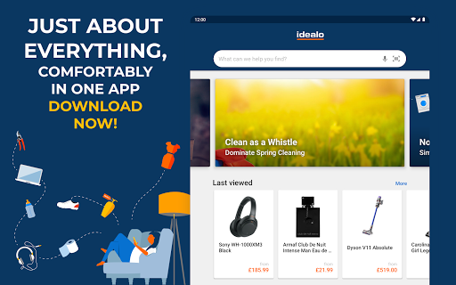 idealo: Online Shopping Product & Price Comparison 17.7.4 screenshots 8