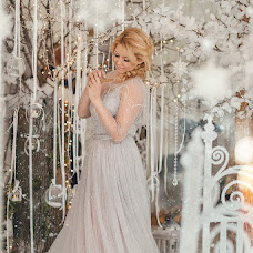 Wedding photographer Alena Vlasko (Alekuwka). Photo of 24.12.2015