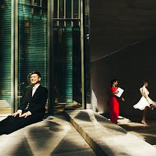 Wedding photographer Sasha Titov (sashatit0v). Photo of 09.09.2018