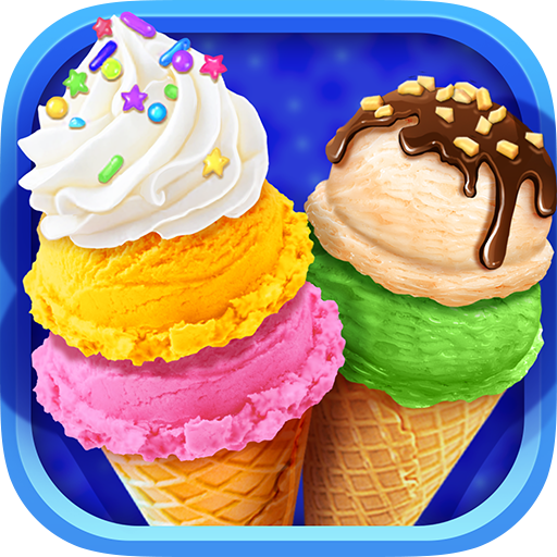 Ice Cream Master: Free Icy Foods Desserts Cooking (game)