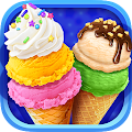 Ice Cream Master: Free Icy Foods Desserts Cooking APK