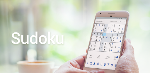 Sudoku - Classic Logic Puzzle Game game (apk) free download for Android/PC/Windows screenshot