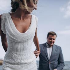 Wedding photographer Denis Klimenko (Phoden). Photo of 20.10.2017