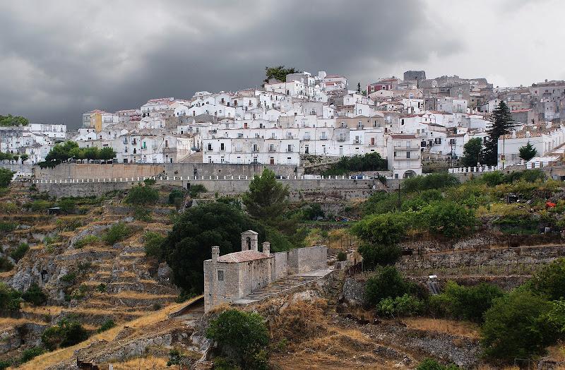 Monte Sant'Angelo di Amadeus