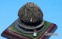 Fale -Samoa-