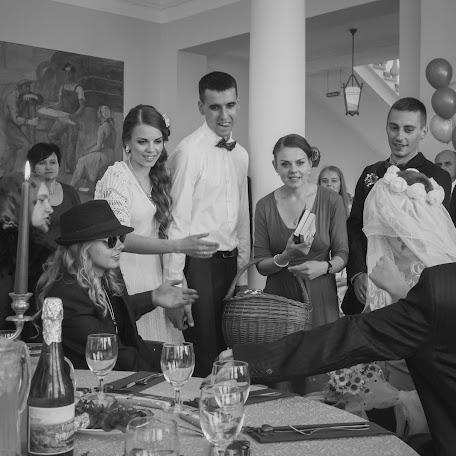Свадебный фотограф Aušra Dundulytė (DundulioDukra). Фотография от 25.09.2017