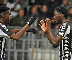 """Huurling van AC Milan na eerste goal voor Charleroi: """"Mijn tijd komt wel"""""""
