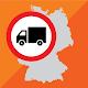 DE Summer Truck Bans APK